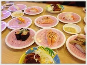 南浦洞かっぱ寿司3