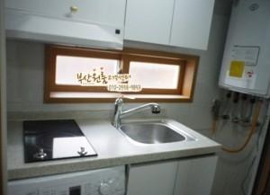 釜山ワンルーム3