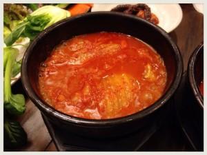 南浦洞韓定食10