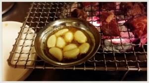 中央洞牛焼肉4