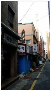 釜山おすすめ朝ごはん2