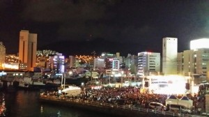 影島橋祭り10