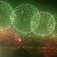 釜山花火大会