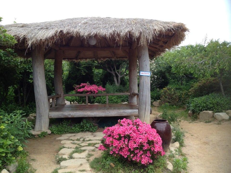 釜山フックシル庭