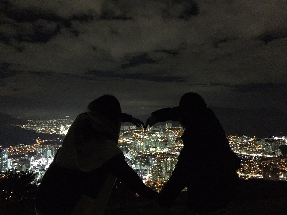 釜山夜景2