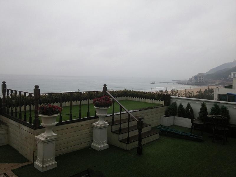 韓国ウェディングフォト5