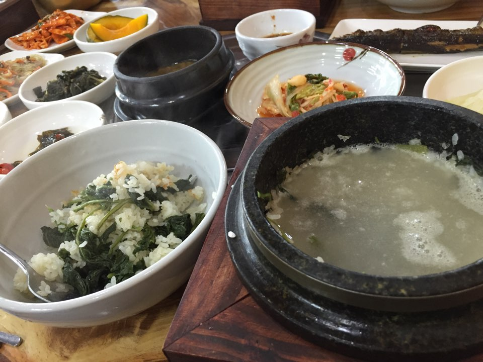 ゴンドゥレご飯4