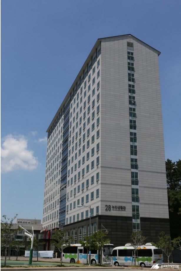 慶星大学1