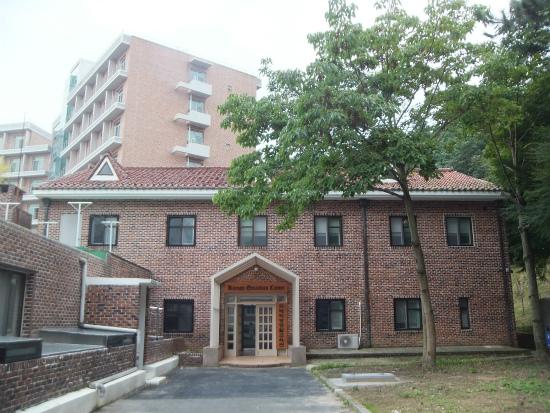 釜山カトリック大学校