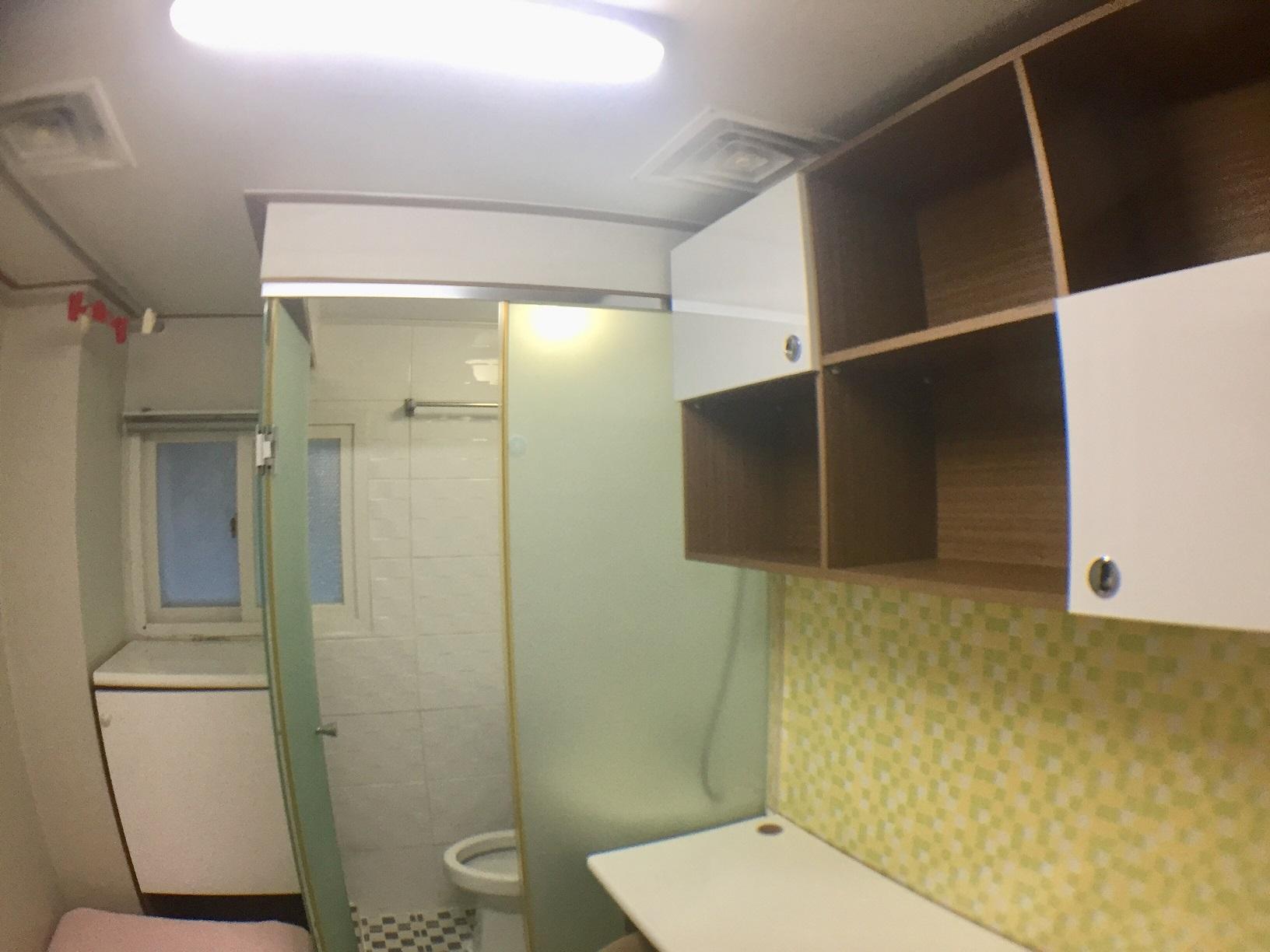 トイレ・シャワー付5