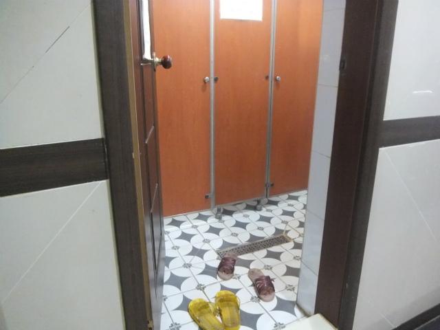 女性トイレ1