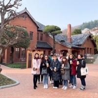 釜山臨時首都記念館
