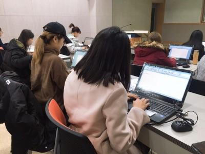 韓国釜山語学留学