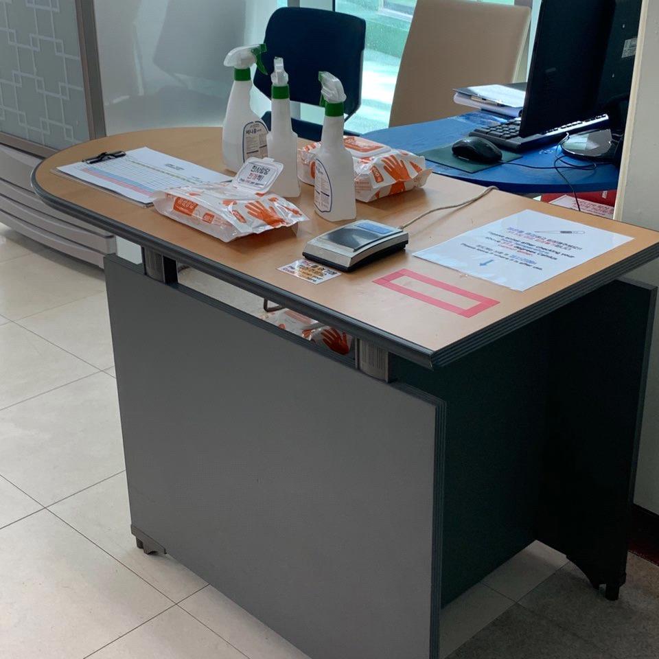釜慶大学寄宿舎食堂4