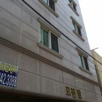 釜山ワンルーム1